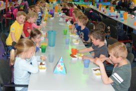 Onvergetelijk kinderfeestje vier je bij Wamelland